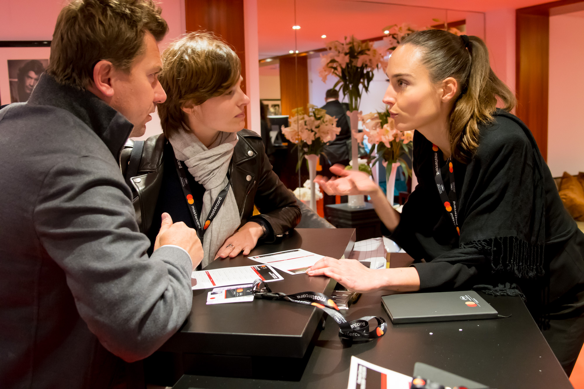 International Cannes Film Festival 1