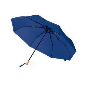 Paraguas plegable de RPET