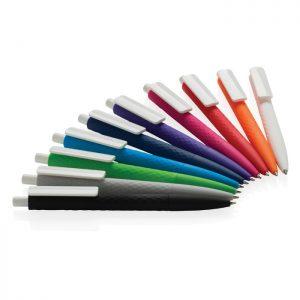 Bolígrafo Soft