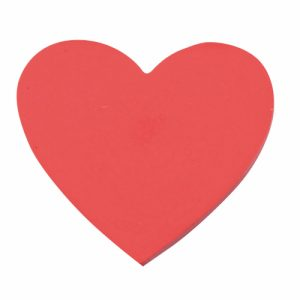 Goma Corazón