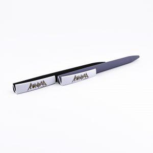 Bolígrafo con clip personalizado