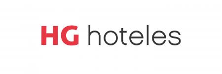 LOGO HG HOTELES
